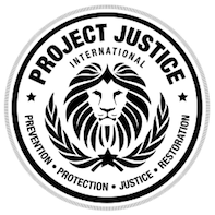 Project Justice International Logo